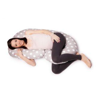 Poduszki ciążowe iortopedyczne